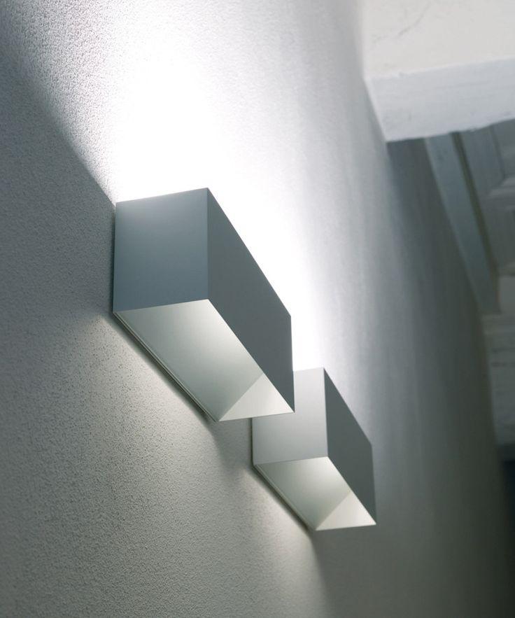 Negozio lampade da parete applique design salerno for Applique bagno leroy merlin
