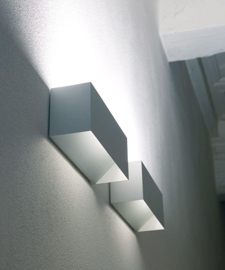 Negozio Lampade da Parete - Applique Design | Salerno | IDA'