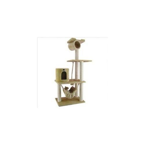 Brand New Cat Tree Condo Furniture Scratch Post Pet House   Beige U003eu003e  Awesome Cat Product. Click The Image : Cat Tower
