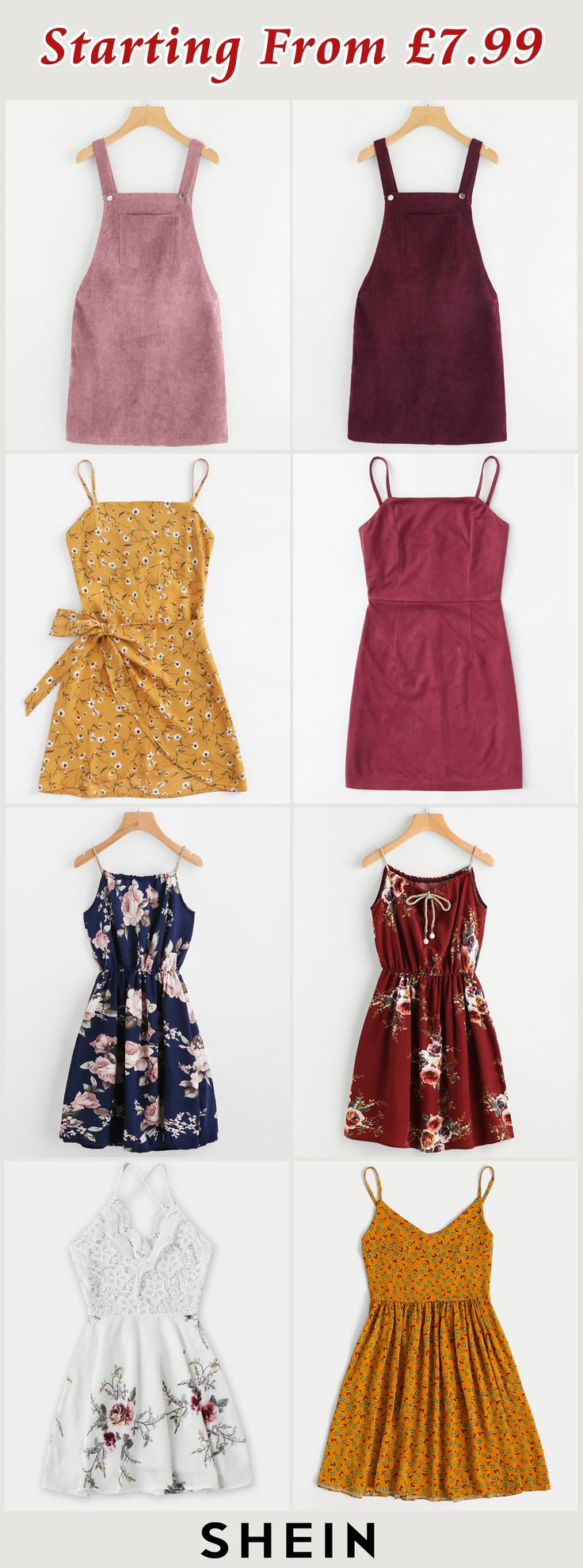 Starting From £7.99 (With images)  Fashion, Boho chic outfits, Outfits
