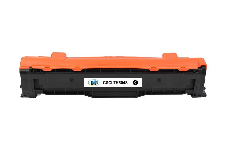 CLT-K504S Black Compatible Toner For Samsung CLP-415N CLP-415NW CLX-4195N   #CoolToner