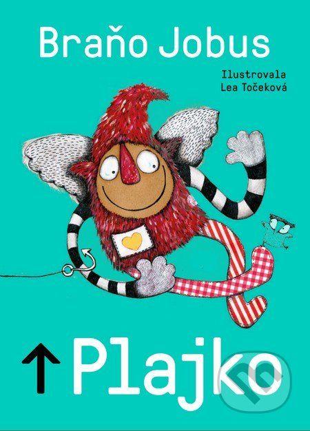 Plajko (Branislav Jobus, Lea Tocekova (ilustracie))