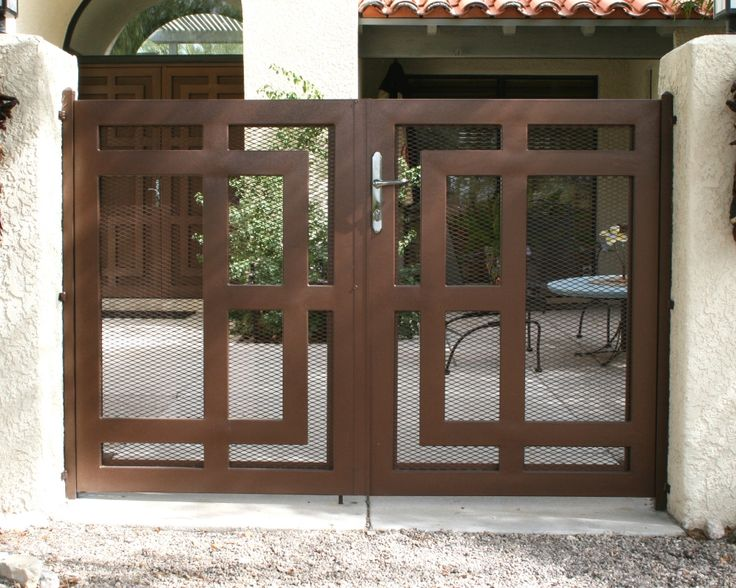 62 best images about wrought iron gates on pinterest - Interior decorative wrought iron gates ...