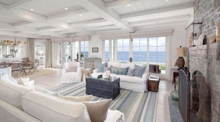 Beach House Interior Design Nz Beach House Decor Online Beach House Interior Coastal Living Rooms House Styles