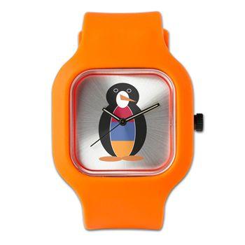 Penguin Flag Armenia Watch