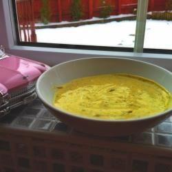 Mint sauce for poppadoms @ allrecipes.co.uk