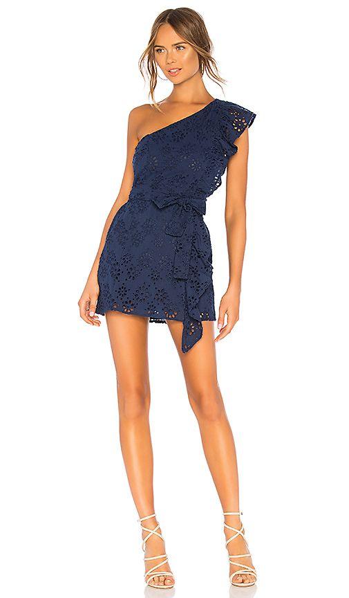 3bf50530b51498 Seana Mini Dress in Deep Navy. Seana Mini Dress in Deep Navy Letnie Sukienki,  Krótkie ...