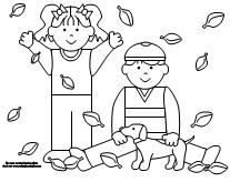 17 Best images about Fall Early Learning Printables on ...
