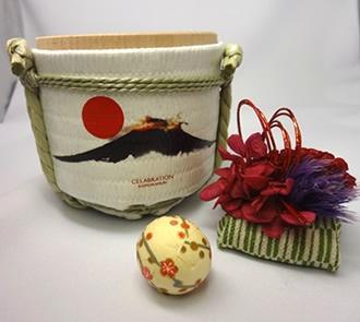 $190.00  Preserved Flower & Preserved Flower & KOMODARU MINI