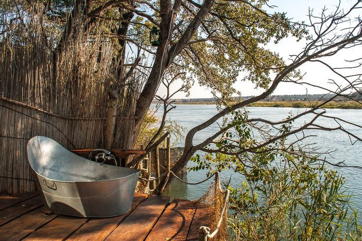 Six cool campsites in northern Namibia