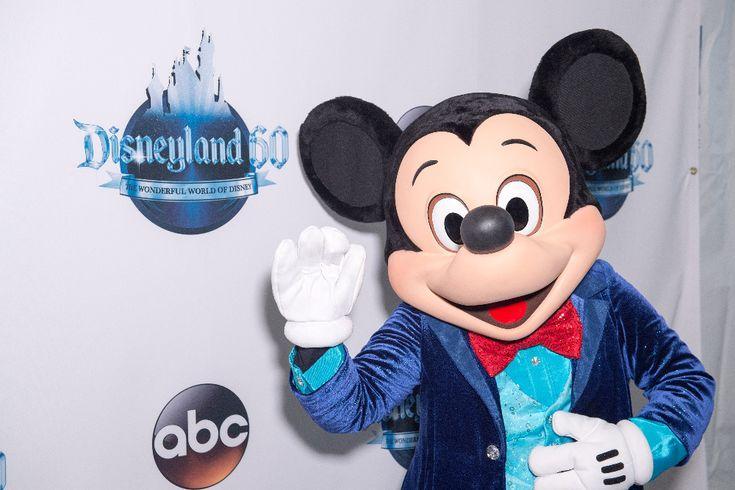 The Wonderful World of Disney: Disneyland 60 Live Stream, Disney Anniversary Show Live Stream, How To Watch Disney Anniversary Show Online