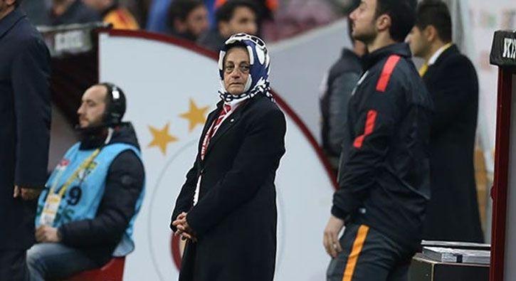 #SPOR Sosyal medyada 'TT' olmuştu! 'Çeyrek asırlık geçmişi çıktı': Galatasaray-Adanaspor maçın görev yapan kadın saha komiseri Sevgi…