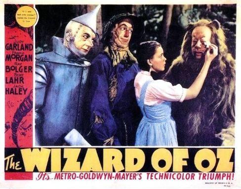 Trollkarlen från Oz (1939)…