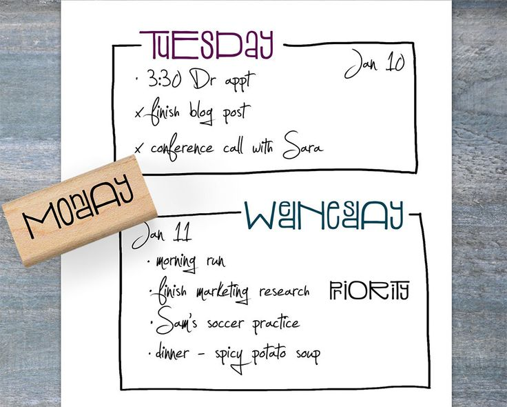 37 best Bullet Journal + Planner Collective images on Pinterest