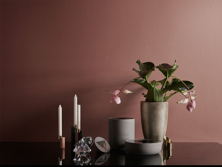 Warm and rich colours - striking it rich with #BoConcept accesories