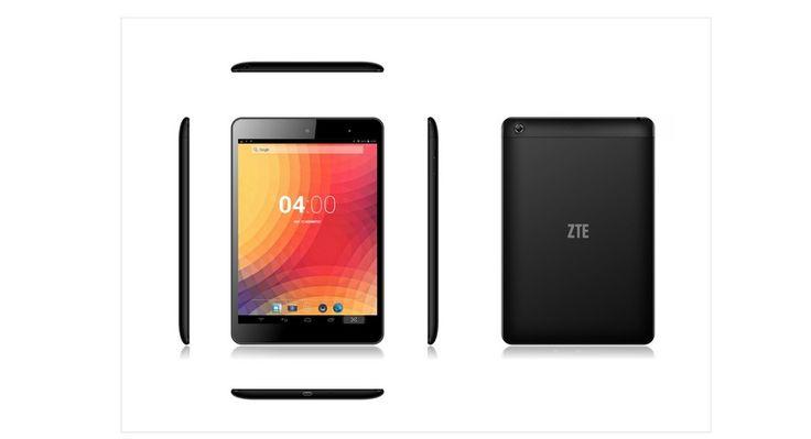 Κερδίστε ένα tablet ZTE S8Q | The Gang