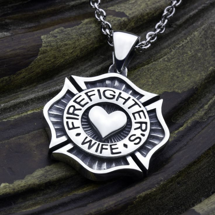 1000+ Images About Firefighter Sterling Silver Jewelry On