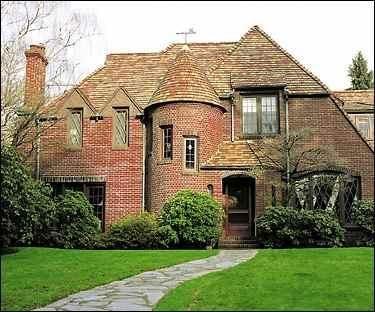 139 best tudor style homes images on pinterest