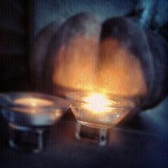 little halloween detail