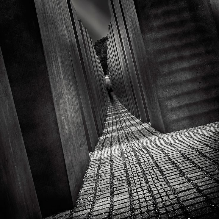 Photograph ghost :: of :: holocaust by Heine Melgaard on 500px