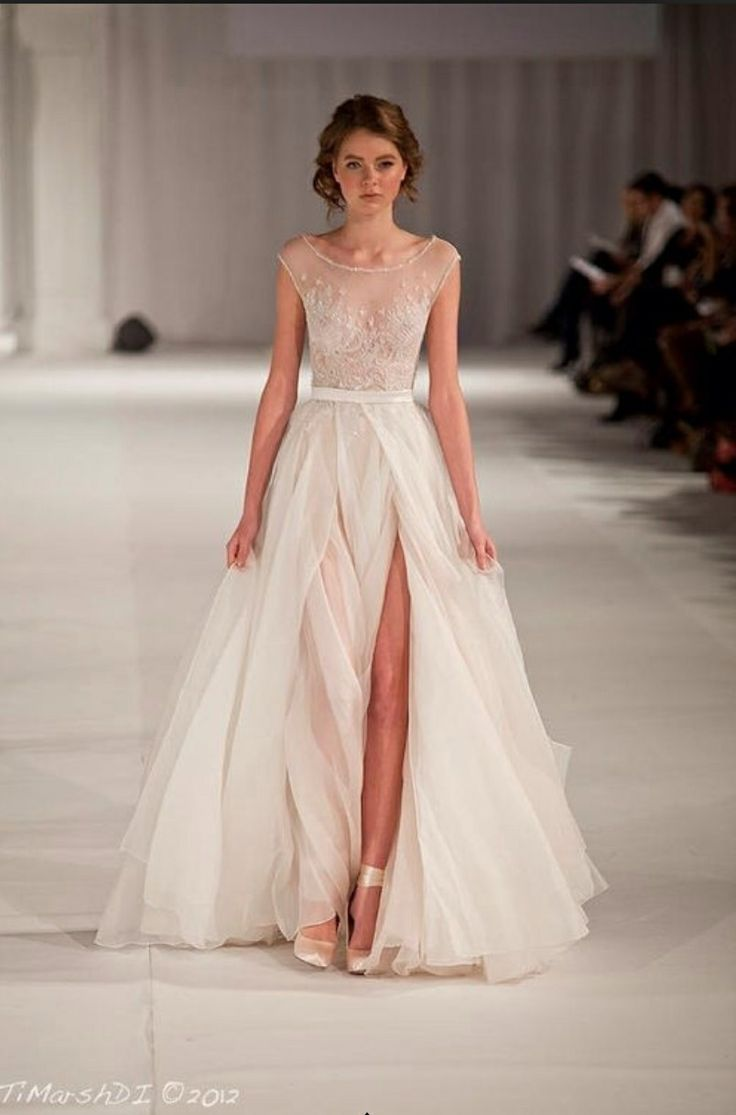 A dress like this???