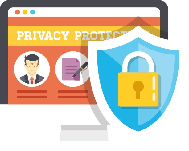 What is Domain Privacy and Why should you need it? When you use the Domain Privacy service, your real information is hidden from the internet  Read more here: http://ecoupon.io/what-is-domain-privacy-and-why-should-you-need-it/  #domain #domainprivacy #pr
