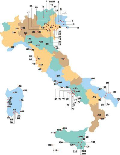 Sardinia nato bases