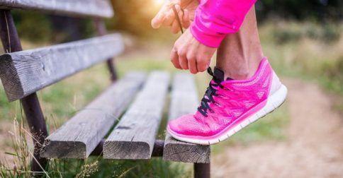 Περπάτημα: Πώς να το κάνεις για να αυξήσεις κατά 20% το κάψιμο θερμίδων: http://biologikaorganikaproionta.com/health/240538/