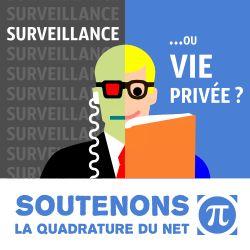Loi de programmation militaire: une grave atteinte aux libertés et aux droits fondamentaux entérinée au Parlement - laquadrature.net -