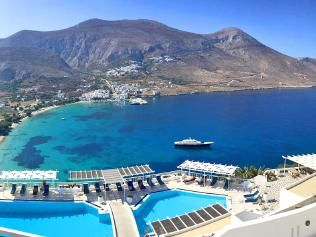 The best Greek Island you've never heard of
