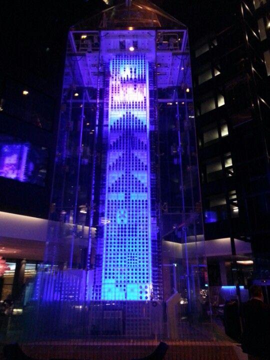 Radisson Blue Hotel in Zürich-Flughafen, Zürich