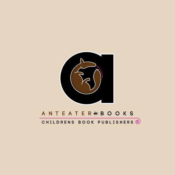 Anteater books logo