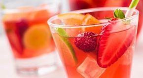 Cocktail analcolici, le ricette per un aperitivo leggero