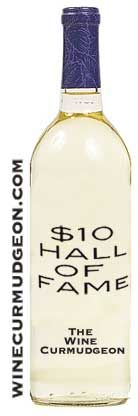 Just four wines made the 2015 $10 Wine Hall of Fame, while five dropped out. What does that mean for cheap wine?