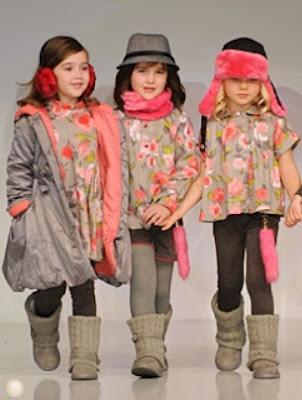 moda invierno infantil invierno moda infantil ropa para nios ropa para nias ropita