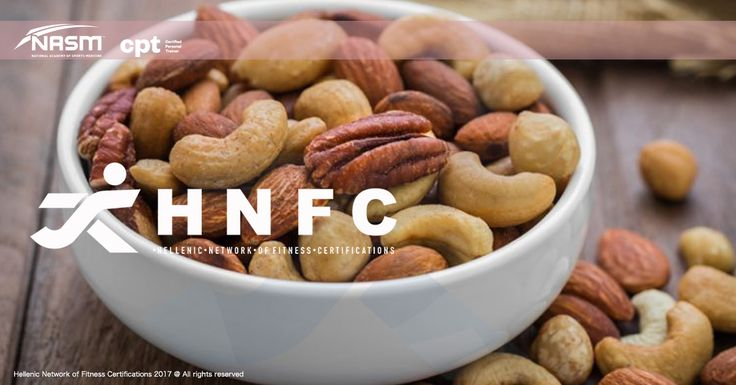 Benefits of Nuts and more