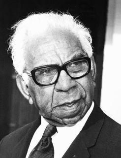 "Australian Dictionary of Biography - Douglas Nicholls, by Eric Wadsworth, 1976 ""Sir Douglas Ralph Nicholls (1906-1988), footballer, pastor, activist and governor, was born on 9 December 1906 at Cummeragunja Aboriginal mission, New South Wales"""