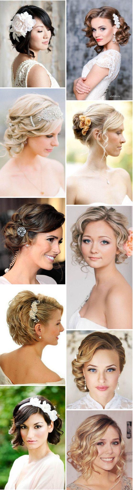 fantastic wedding hairstyles