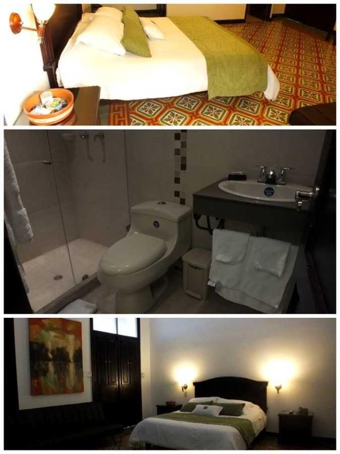 Casa Escobar en Buga con el mejor alojamiento servicio personalizado para que su estadia resulte una experiencia memorable, tarifas con desayuno incluido y parqueadero  Hotel casa escobar su casa fuera de casa $115,000 COP