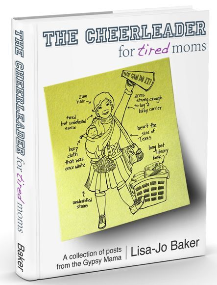 Best 25 the cheerleaders ideas on pinterest stunts amazing free ebook the cheerleader for tired moms subscriber freebie fandeluxe PDF