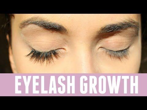 083ec41eb4e Obuam How To Grow Your Eyelashes Overnight Without Vaseline