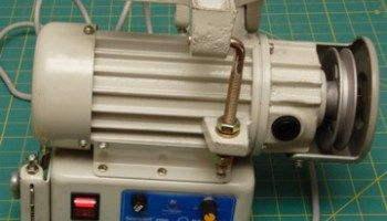 Beginners guide to INDUSTRIAL SEWING MACHINE