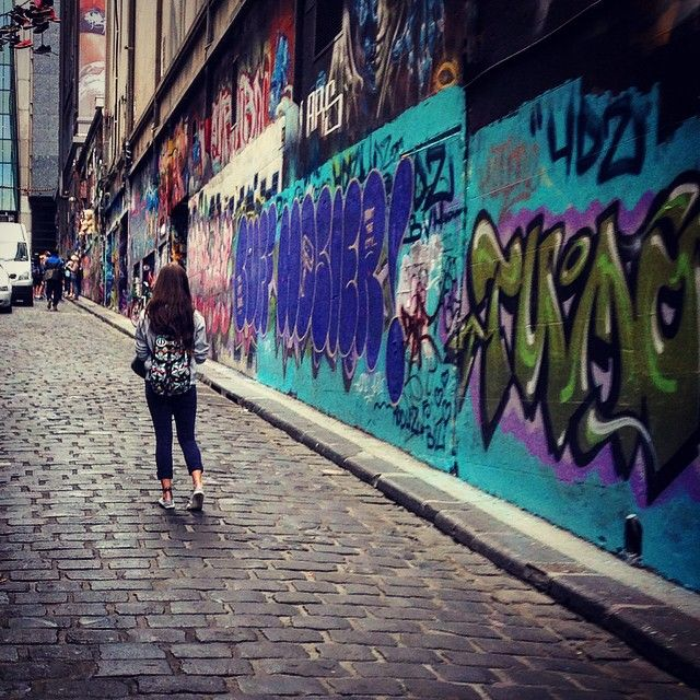 Looking for some inspiration ✏️ #hosier #lane