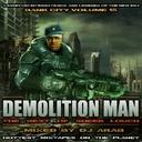 Sheek Louch - Demolition Man  Hosted by Cashflow International & Legendz of The New Era - Free Mixtape Download or Stream it