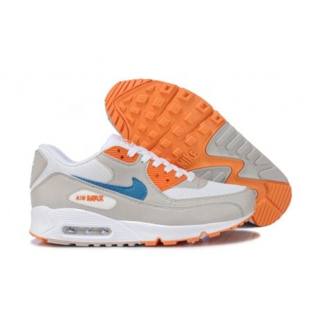 $61.85 #nba #basketball #ilovethisgame #ballislife  #basketballneverstops #blackandwhite   blue and orange air max 90,Womens Nike Air Max 90 Trainers Orange/White/Blue http://airmaxcheap4sale.com/688-blue-and-orange-air-max-90-Womens-Nike-Air-Max-90-Trainers-Orange-White-Blue.html
