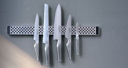 global_kniv - Køkkenkniv allround