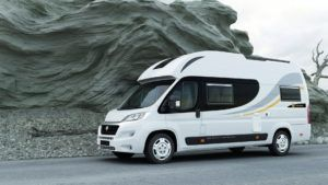 The best motorhome rental company in Warsaw Poland