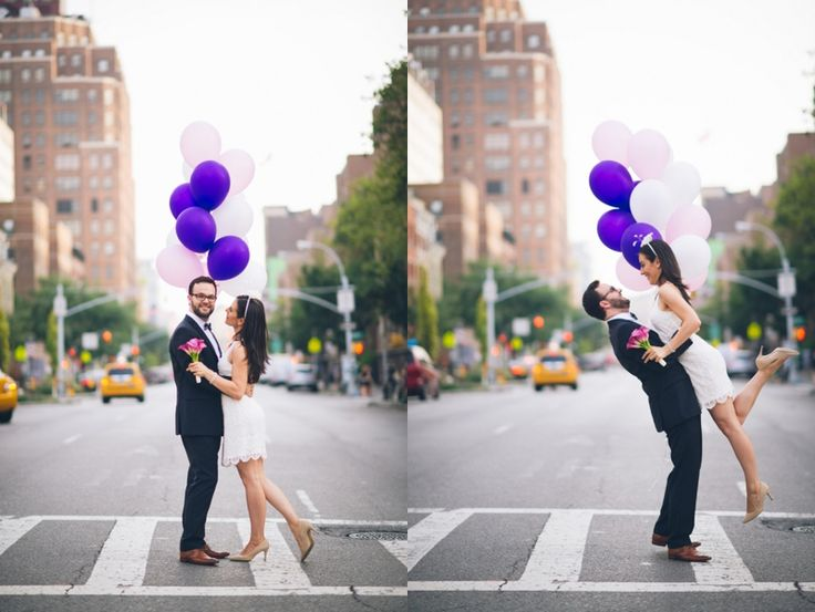 Nyc Elopement Photos City Hall Ny Wedding Eloping In