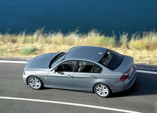 BMW of MURRAY 320d