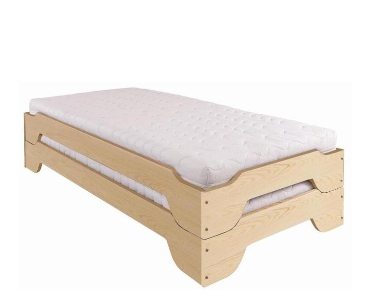 ROSTOUCÍ NÁBYTEK.eu • Dětská rozkládací postel Drewmax LK138